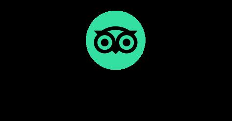 トリップアドバイザー Aのロゴ