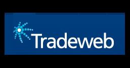トレードウェブマーケッツ Aのロゴ