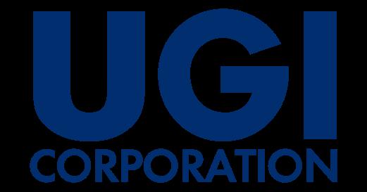 UGIのロゴ