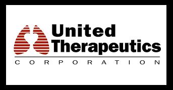 ユナイテッド セラピューティックスのロゴ