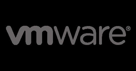VMウェア Aのロゴ