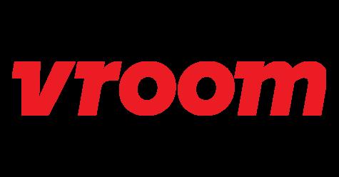 Vroom Incのロゴ