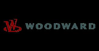 ウッドワードのロゴ