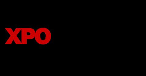 XPOロジスティクスのロゴ