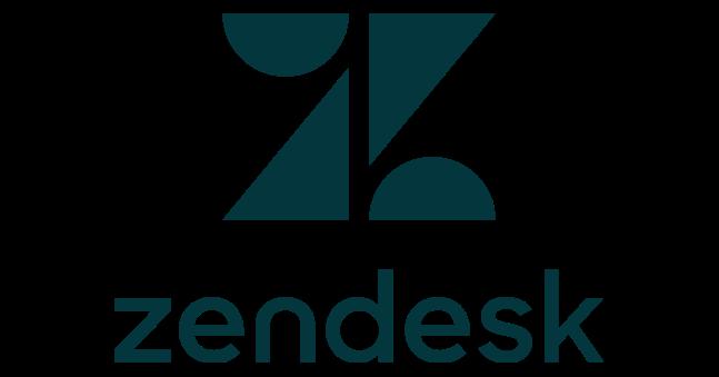 ゼンデスクのロゴ