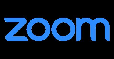 ズーム ビデオ コミュニケーションズのロゴ